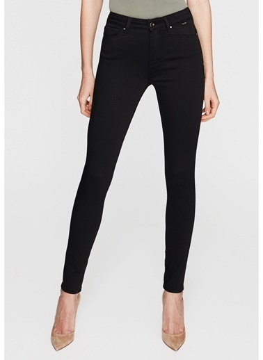 Mavi Jean Pantolon | Alissa - Super Skinny Renksiz